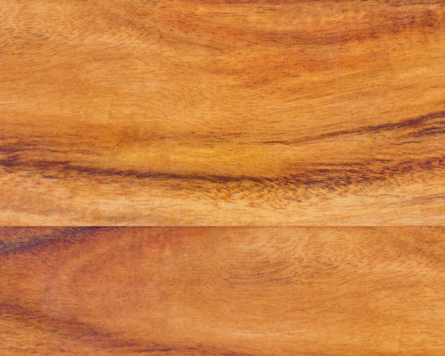 12 mm Hickory Glossy